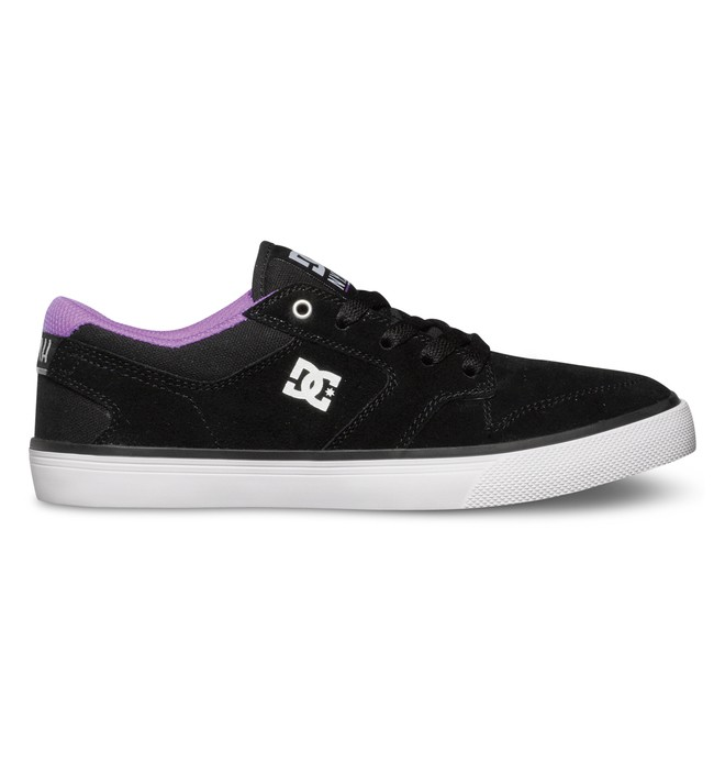 0 Nyjah Vulc - Low-Top Shoes  ADJS300086 DC Shoes