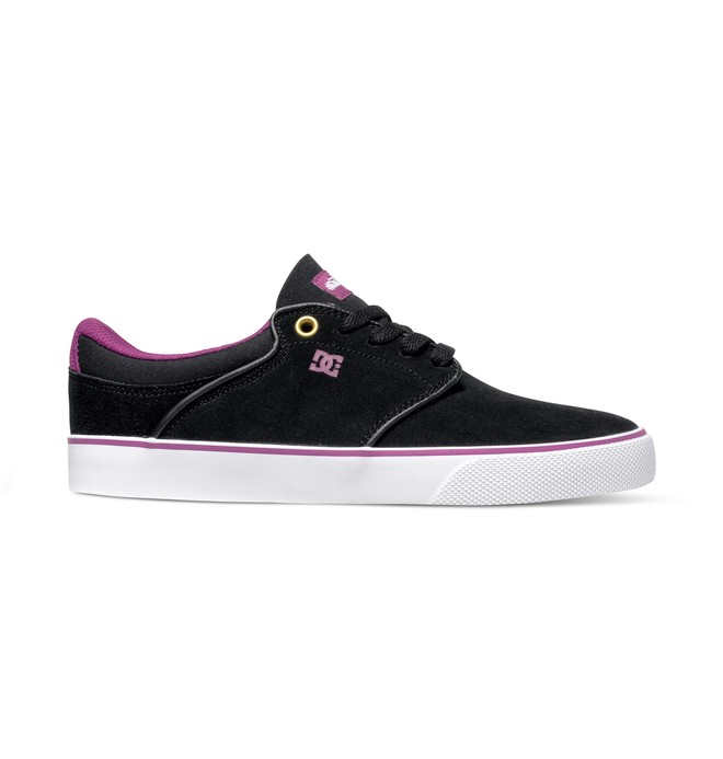 0 Women's Mikey Taylor Vulc Shoes  ADJS300094 DC Shoes