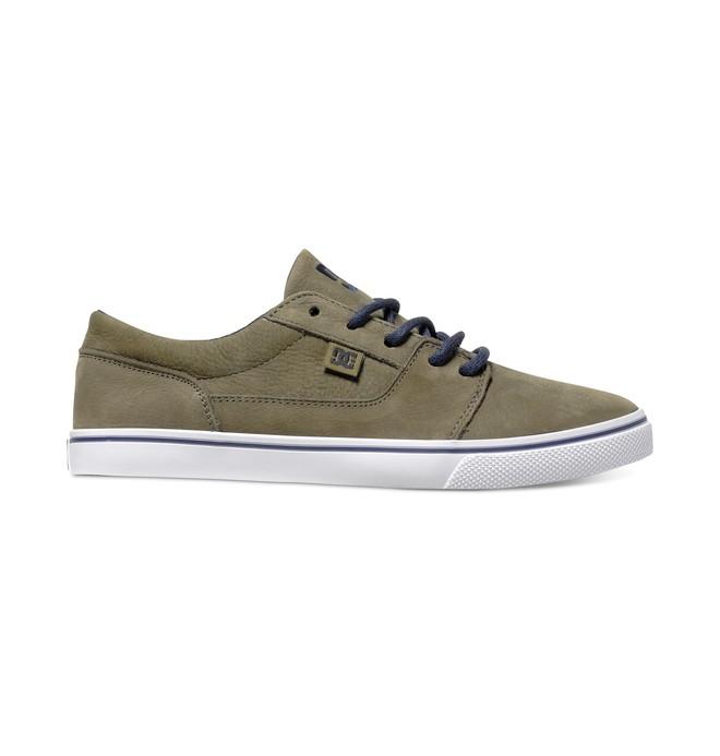 0 Mujeres Zapato Tonik W XE  ADJS300098 DC Shoes