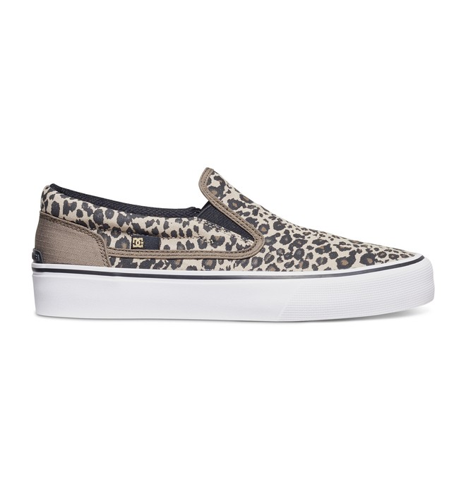 0 Trase Slip-On Printed - Zapatillas  ADJS300099 DC Shoes
