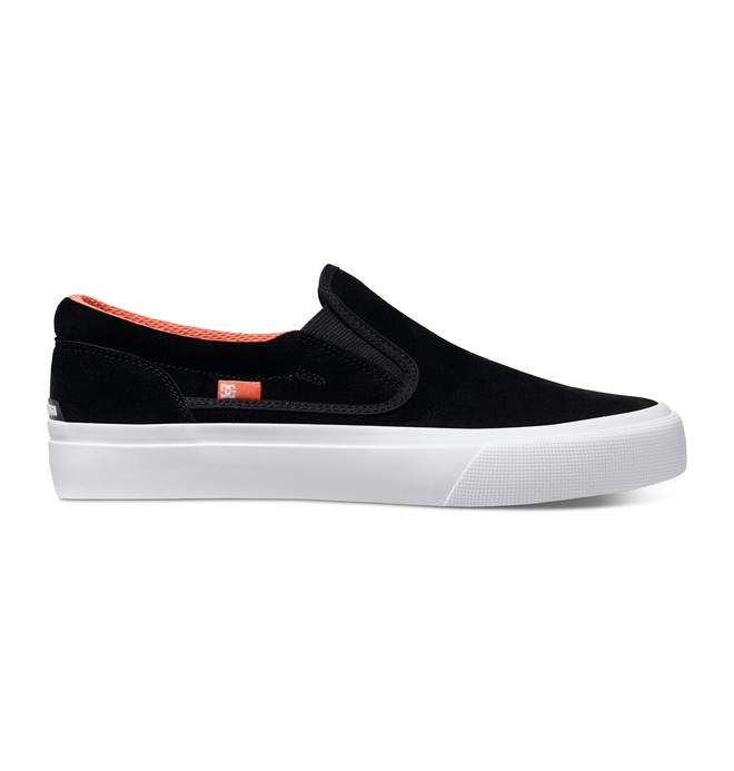 0 Women's Trase SE Slip On Shoes  ADJS300113 DC Shoes