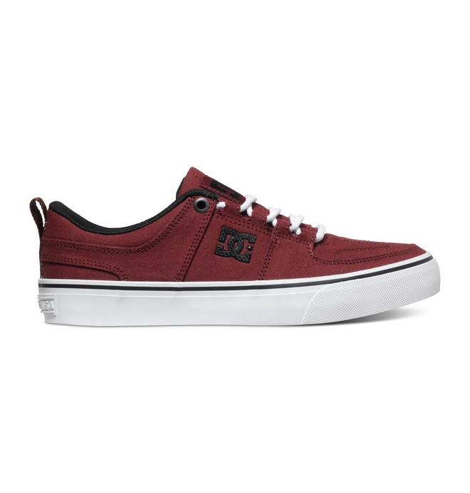 0 Women's Lynx Vulc TX Low-Top Shoes  ADJS300121 DC Shoes