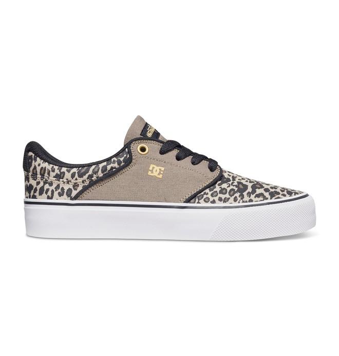 0 Women's Mikey Taylor Vulc TX SE Low Top Shoes  ADJS300123 DC Shoes