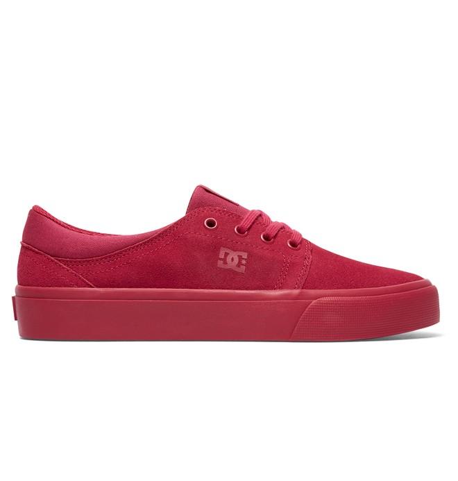 0 Trase SE - Zapatos para Mujer Rosa ADJS300144 DC Shoes