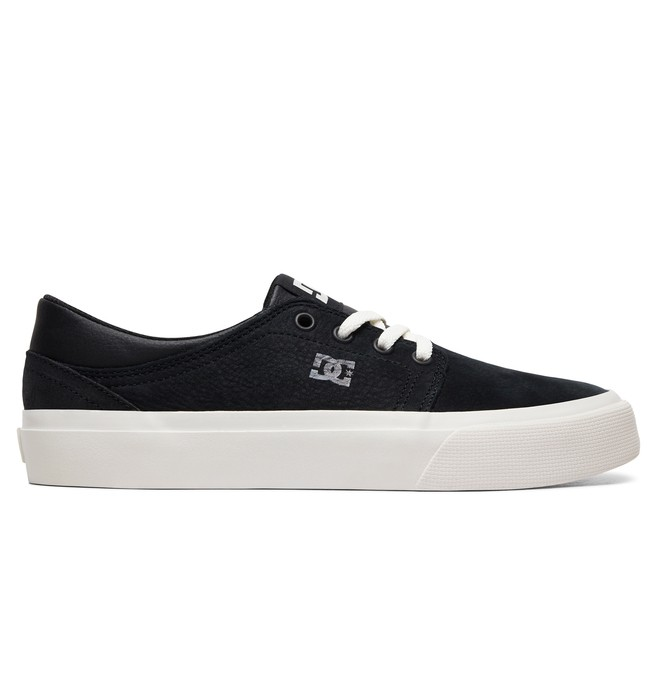0 Women's Trase SE Shoes Black ADJS300144 DC Shoes