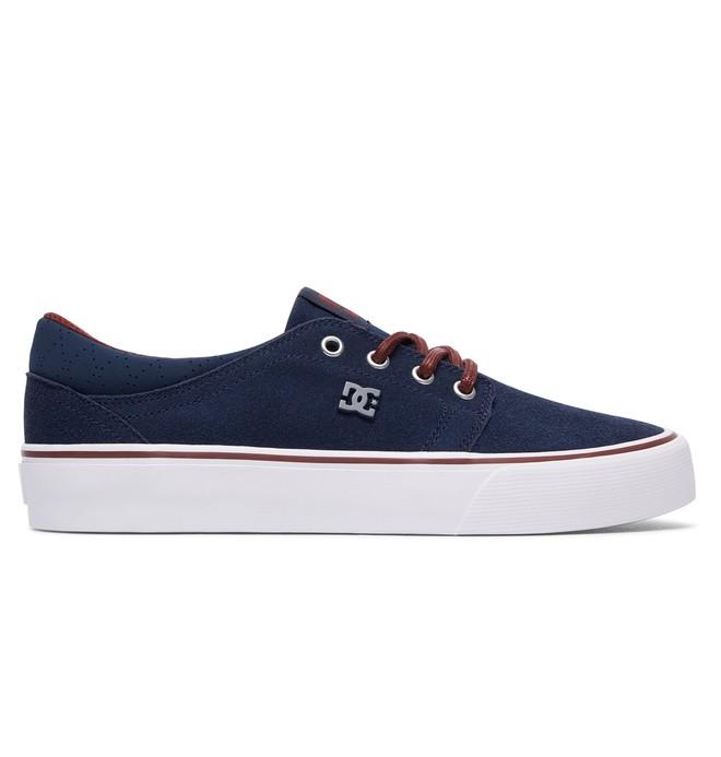 0 Trase SE - Zapatos para Mujer Azul ADJS300144 DC Shoes