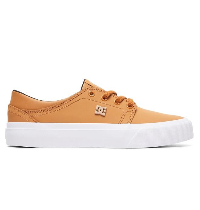 0 Women's Trase SE Shoes Beige ADJS300144 DC Shoes