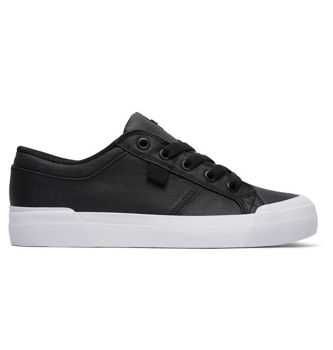 0 Women's Danni TX SE Shoes Black ADJS300163 DC Shoes