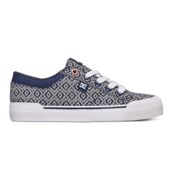 0 Danni TX SE - Zapatos  ADJS300163 DC Shoes