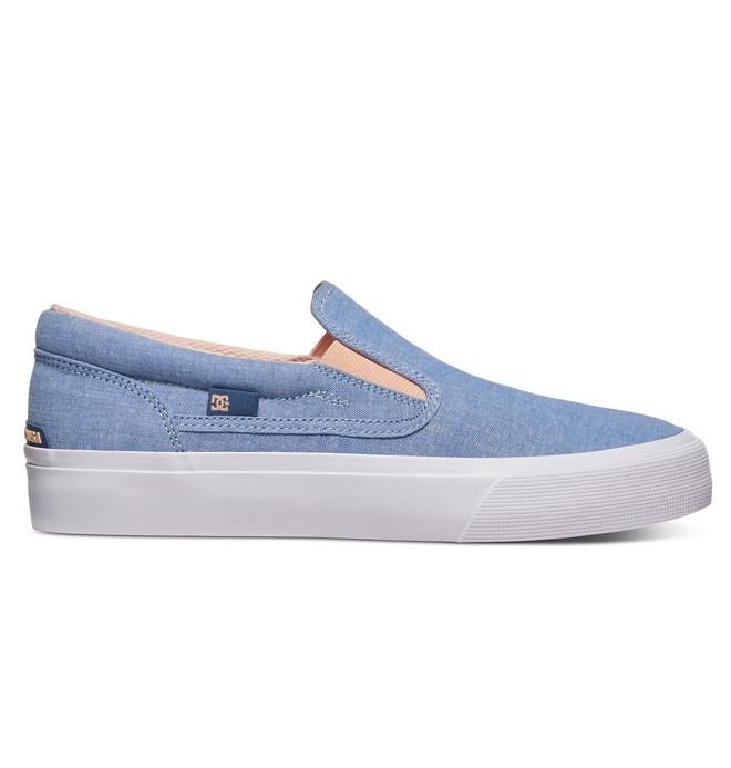 0 Women's Trase TX SE Slip On Shoes  ADJS300167 DC Shoes