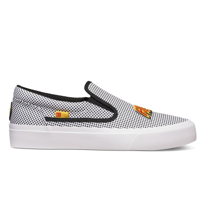 0 Trase X AT - Slip-On Shoes  ADJS300171 DC Shoes