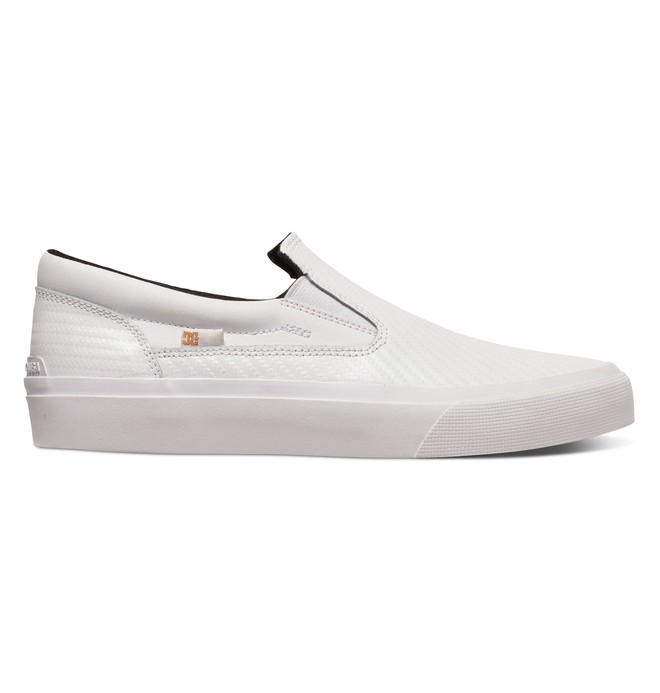 0 Women's Trase LE Slip On Shoes  ADJS300174 DC Shoes