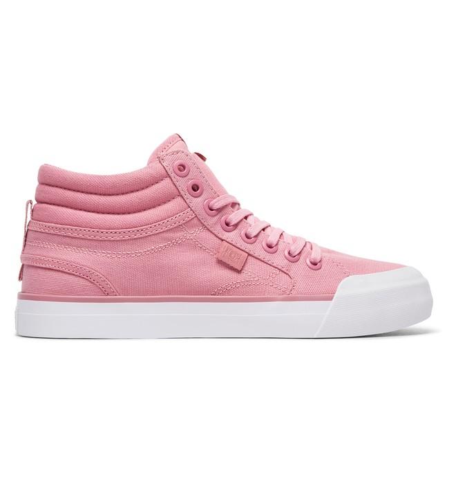 0 Women's Evan Hi TX Shoes  ADJS300178 DC Shoes