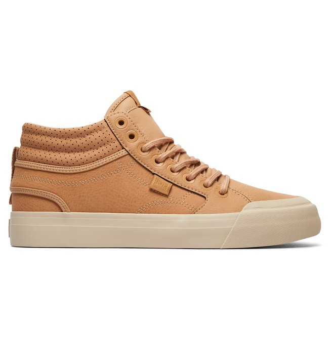 0 Evan HI SE - High-Top Shoes Brown ADJS300182 DC Shoes