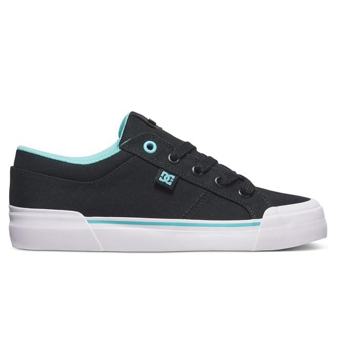 0 Danni TX - Chaussures pour Femme  ADJS300186 DC Shoes
