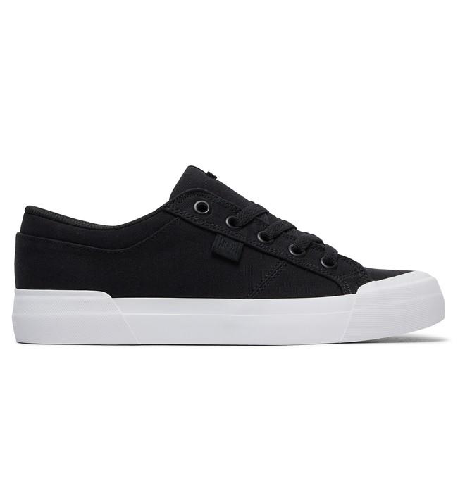 0 Women's Danni TX Shoes Black ADJS300186 DC Shoes