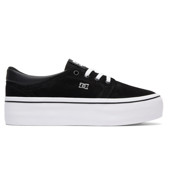 0 Trase Platform SE - Shoes  ADJS300187 DC Shoes