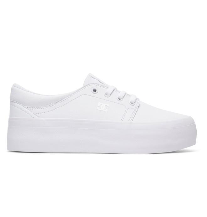 0 Trase Platform - Shoes for Women  ADJS300195 DC Shoes