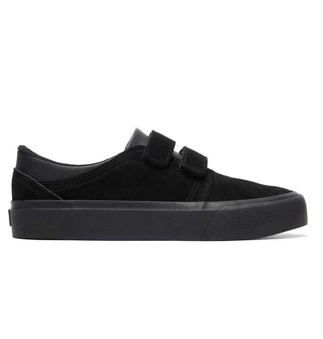 0 Women's Trase V SE Shoes Black ADJS300202 DC Shoes