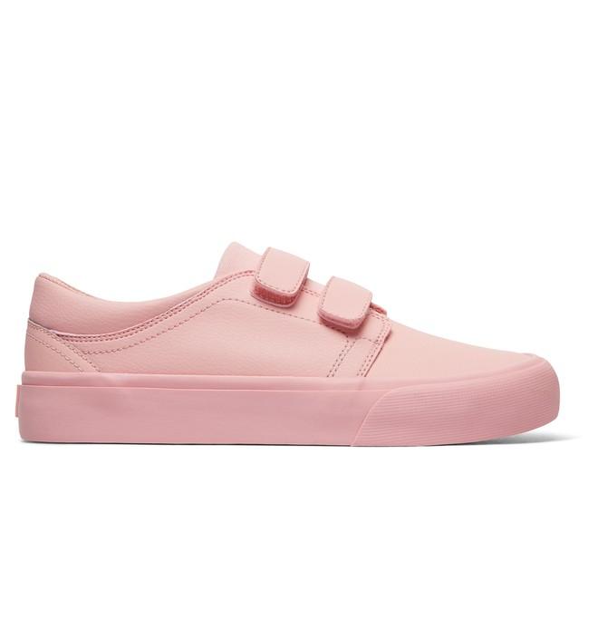 0 Trase V SE - Schuhe Rosa ADJS300202 DC Shoes