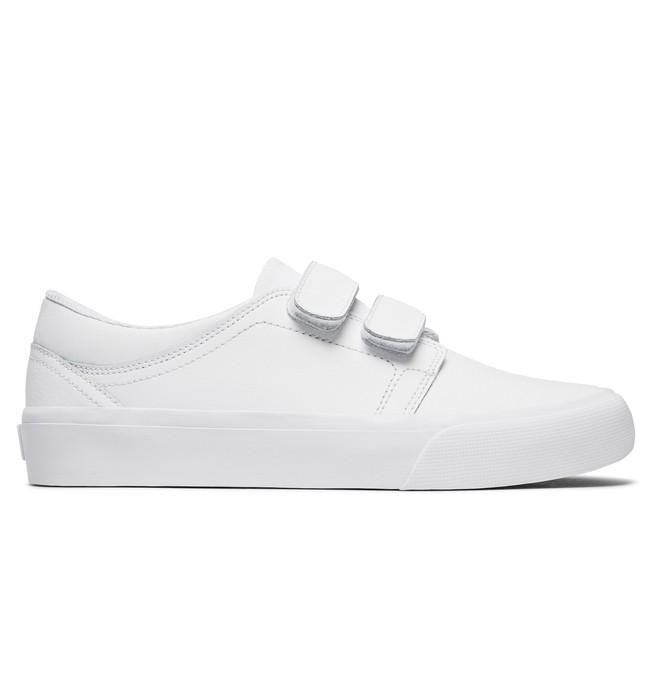 0 Women's Trase V SE Shoes White ADJS300202 DC Shoes