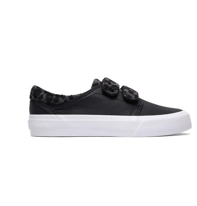 0 Zapatos WoTrase V TX SE Rojo ADJS300219 DC Shoes