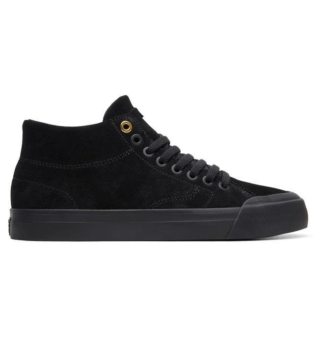 0 Evan HI Zero SE - High-Top-Schuhe für Frauen Schwarz ADJS300222 DC Shoes