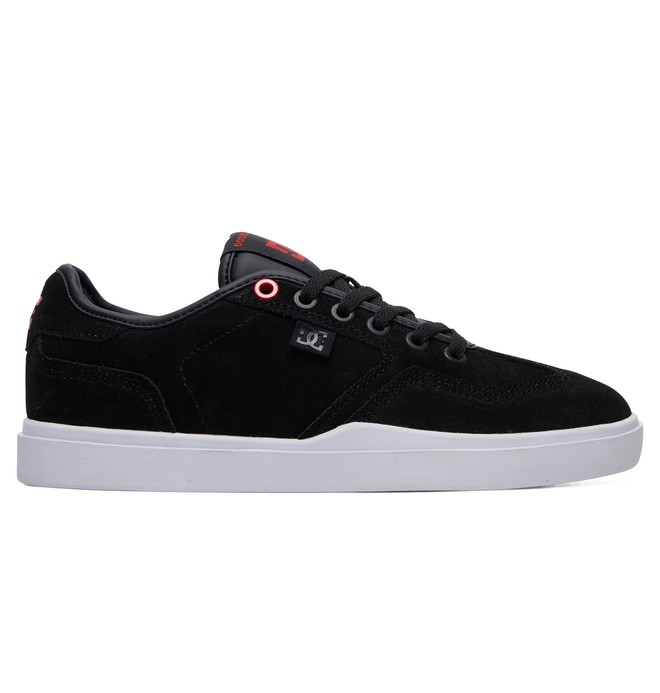 0 Vestrey SE Shoes Black ADJS300223 DC Shoes