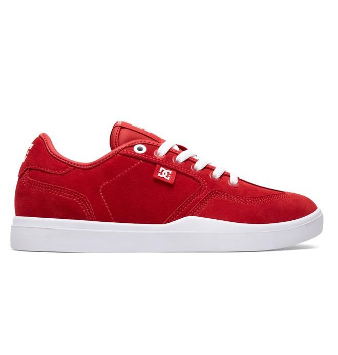 0 Zapatos SE Vestrey para Mujer Rojo ADJS300223 DC Shoes