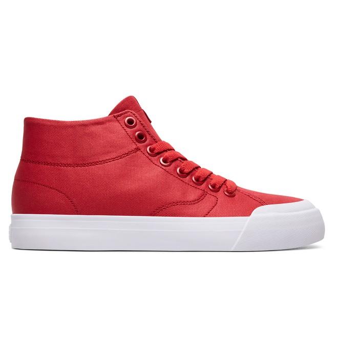 0 Women's Evan HI Zero TX SE High-Top Shoes  ADJS300227 DC Shoes