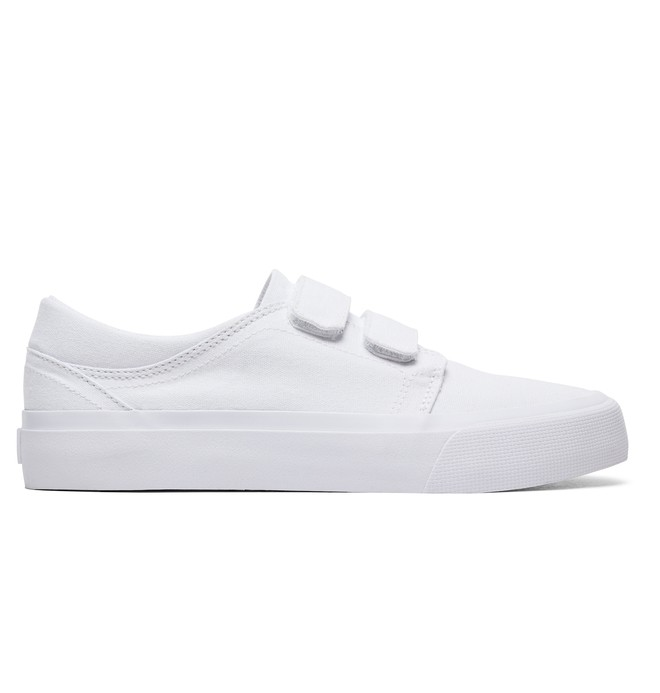 0 Trase V TX - Shoes for Women White ADJS300230 DC Shoes