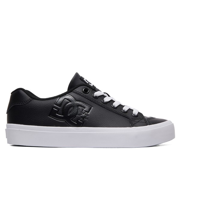 0 Chelsea Plus SE Shoes Black ADJS300231 DC Shoes