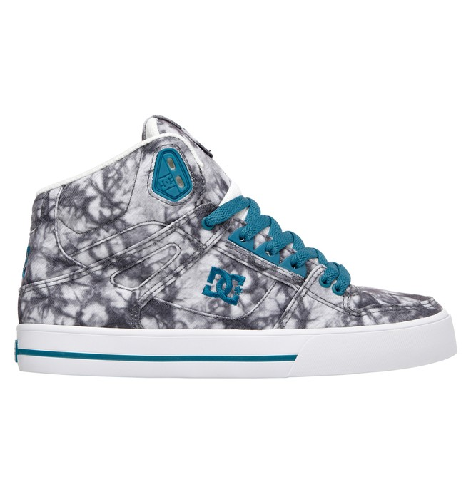 0 Women's Spartan High WC TX SE Shoes  ADJS400007 DC Shoes