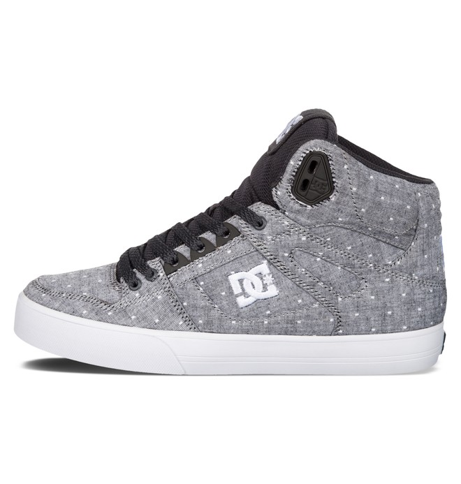 0 Pure High Wc TX Se - Chaussures  ADJS400007 DC Shoes