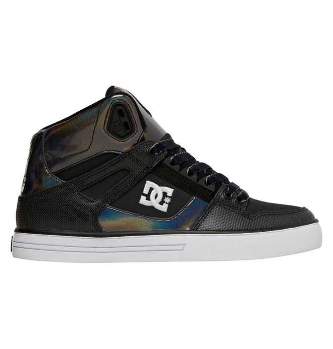 0 Spartan High WC SE Shoes  ADJS400009 DC Shoes