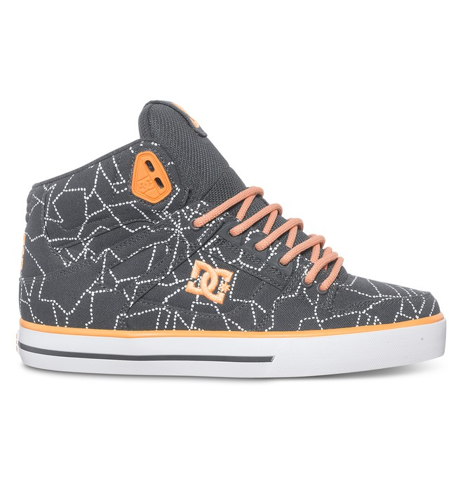 0 Women's Spartan WC SP High-Top Shoes  ADJS400010 DC Shoes