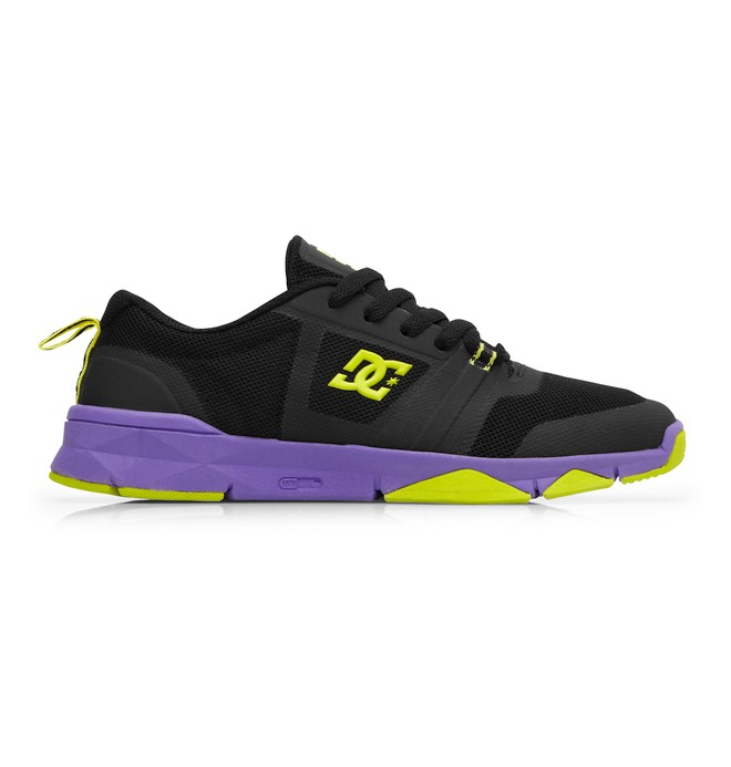 0 Unilite Flex Trainer  ADJS700004 DC Shoes
