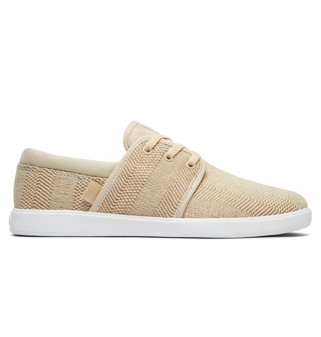 0 Haven TX SE - Shoes Brown ADJS700017 DC Shoes