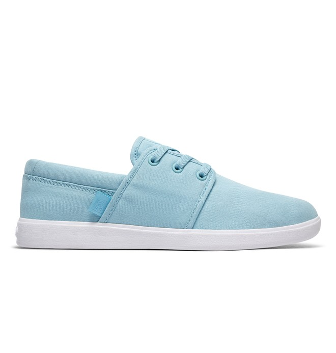 0 Haven TX - Baskets pour Femme Bleu ADJS700020 DC Shoes