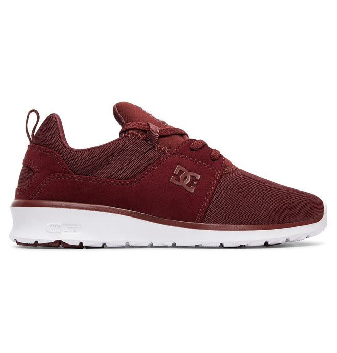 0 Heathrow - Schuhe Rot ADJS700021 DC Shoes