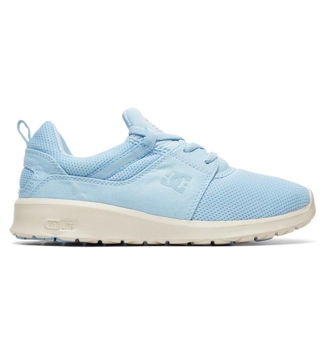 0 Heathrow Shoes Blue ADJS700021 DC Shoes