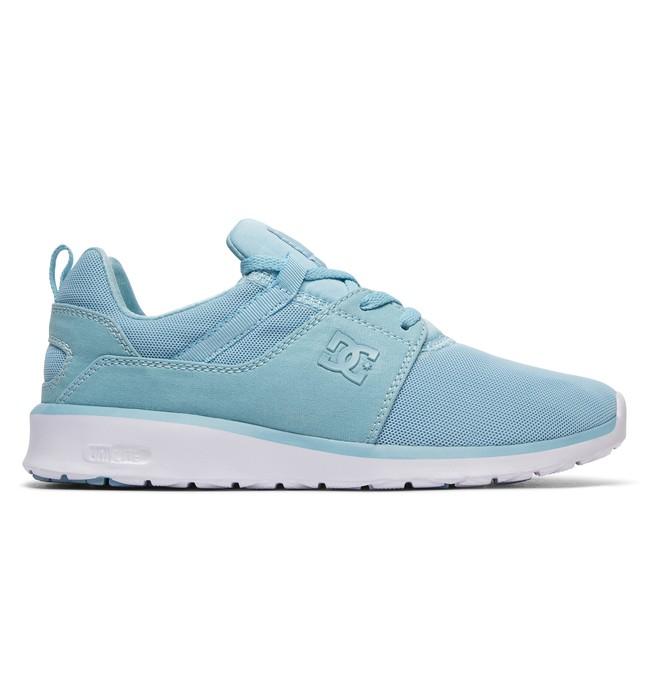 0 Heathrow - Zapatos para Mujer Azul ADJS700021 DC Shoes