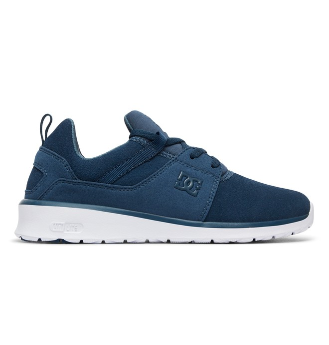 0 Women's Heathrow SE Shoes  ADJS700022 DC Shoes