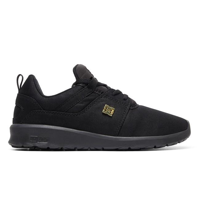 0 Heathrow TX SE - Zapatos para Mujer Negro ADJS700025 DC Shoes