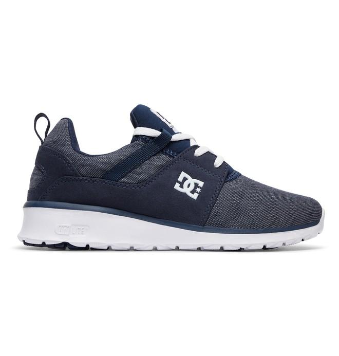 0 Heathrow TX SE - Schuhe für Frauen Blau ADJS700025 DC Shoes