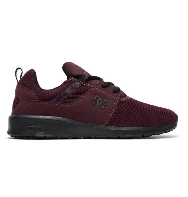 0 Heathrow TX SE - Zapatos para Mujer Rojo ADJS700025 DC Shoes