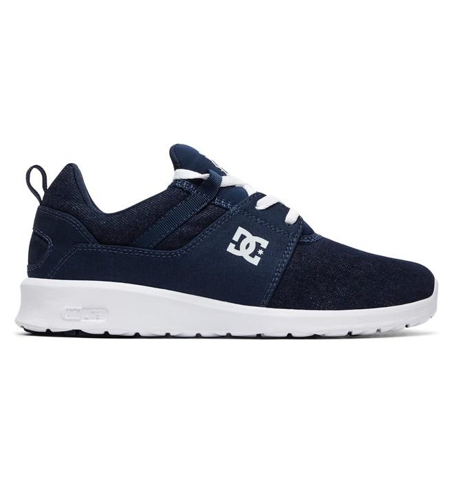 0 Heathrow TX SE - Scarpe da Donna Blue ADJS700025 DC Shoes