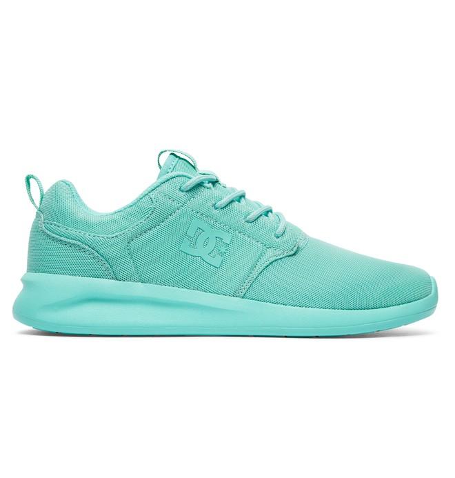 0 Midway - Shoes Blue ADJS700043 DC Shoes