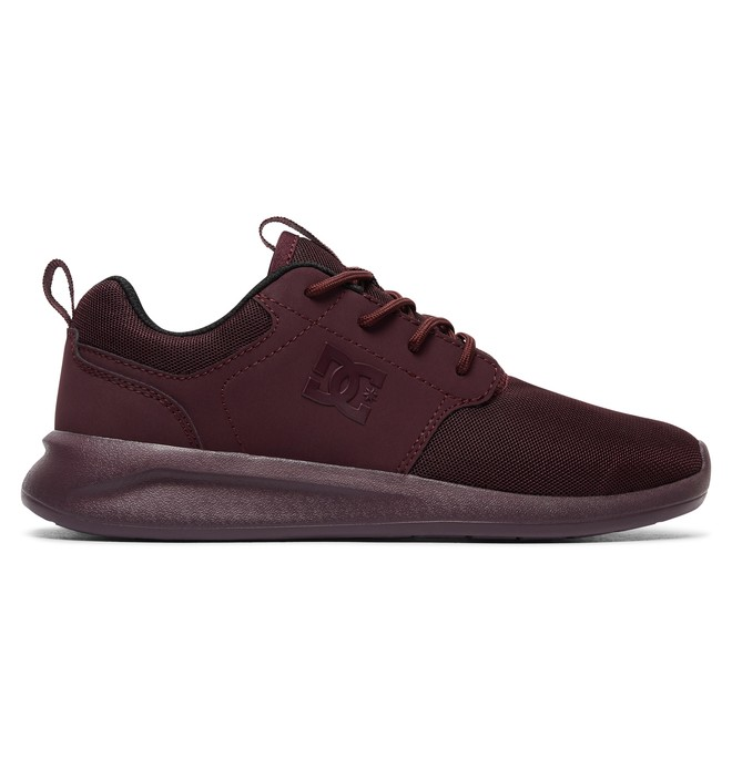 0 Zapatos SN Midway  ADJS700045 DC Shoes