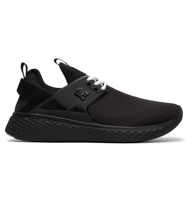 0 Meridian - Zapatillas para Mujer Negro ADJS700051 DC Shoes